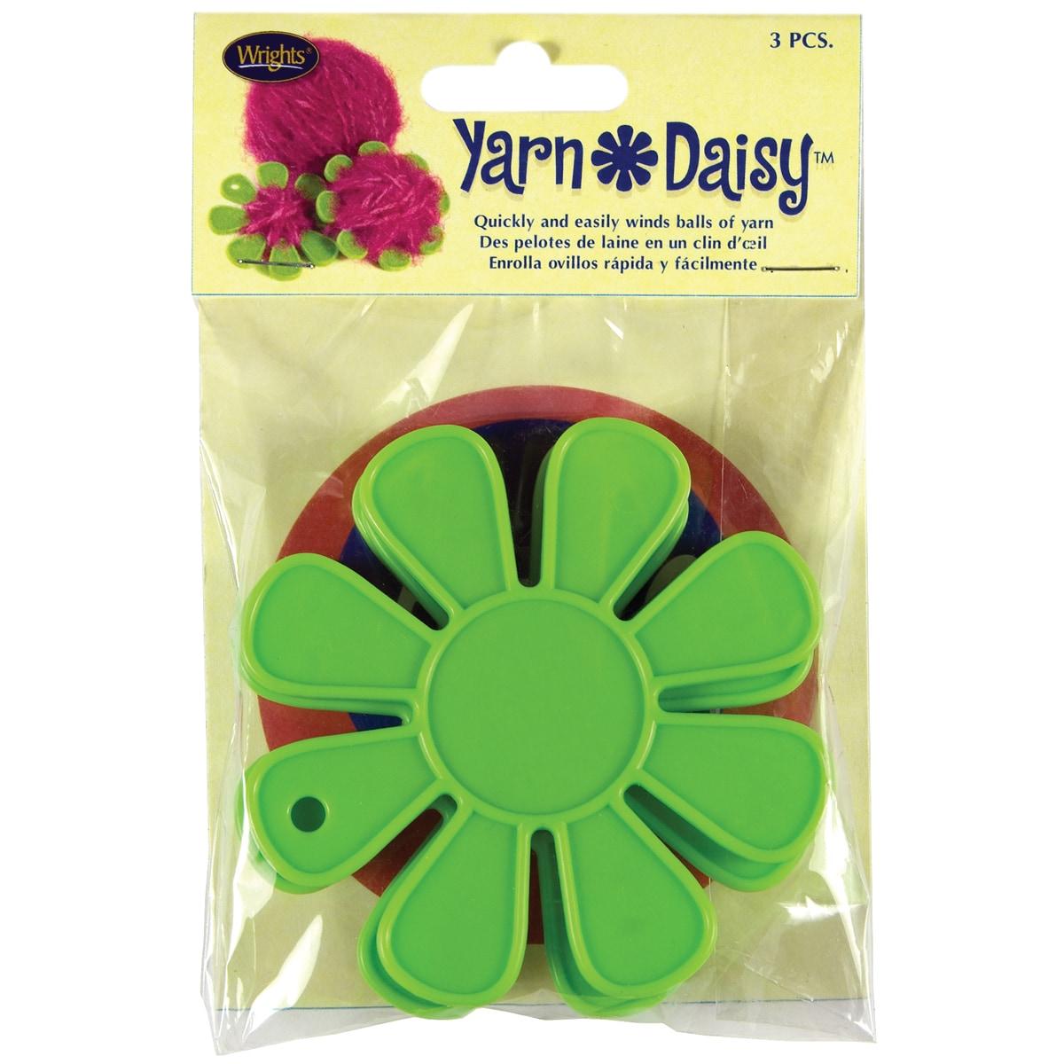 Yarn Daisy Loom