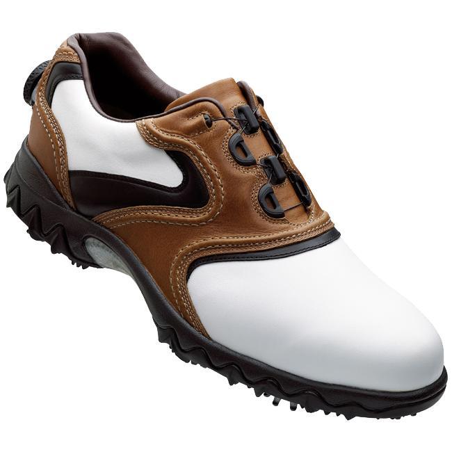 FootJoy Men's Contour Series BOA Leather Golf Shoes