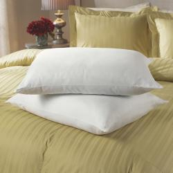 Luxurious 400 Thread Count White Down Comforter 6-piece Set