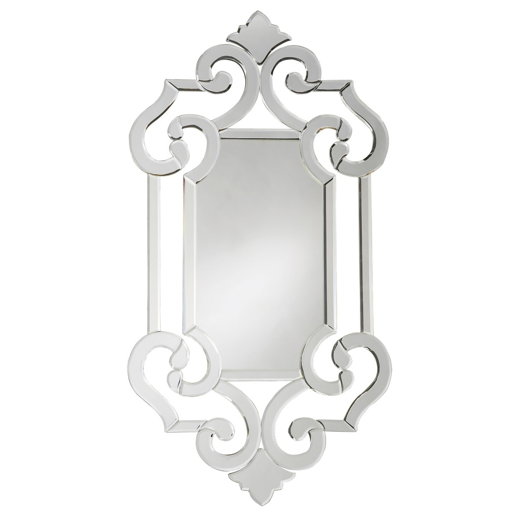 Patrice Mirror