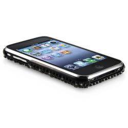 INSTEN Snap-on Phone Case Cover for Apple iPhone 3G/ 3GS - Thumbnail 1