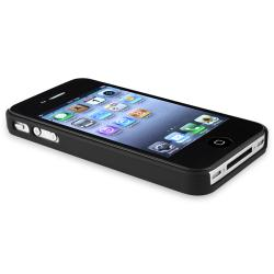 BasAcc Case/ Screen Protector/ Wrap/ Headset for Apple iPhone 4/ 4S