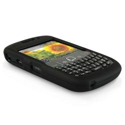 INSTEN Snap-on Phone Case Cover for Blackberry Curve 8520