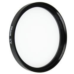 58-mm UV Lens Filter/ Filter Bag/ Lens Cleaning Pen