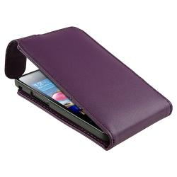 Case/ LCD Protector/ Charger/ Holder for Samsung Galaxy S II i9100 - Thumbnail 1