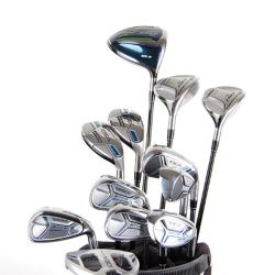 New Adams Golf Men's A7OS Integrated Complete Club Set - Thumbnail 1