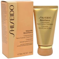 Shiseido Benefiance Concentrated Neck Contour 1.8-ounce Neck Cream Treatment