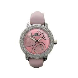 Joe Rodeo Women's Super Techno Diamond Watch