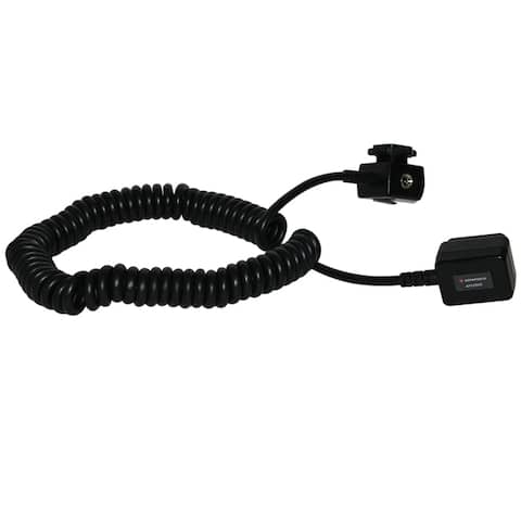 Agfa Photo Off Camera Shoe Cord for Sony