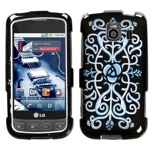 MYBAT Boutique Case for 670 Optimus S/ Optimus U VM670/ Optimus V