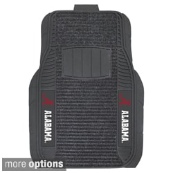 NCAA Teams Deluxe Car Floor Mats