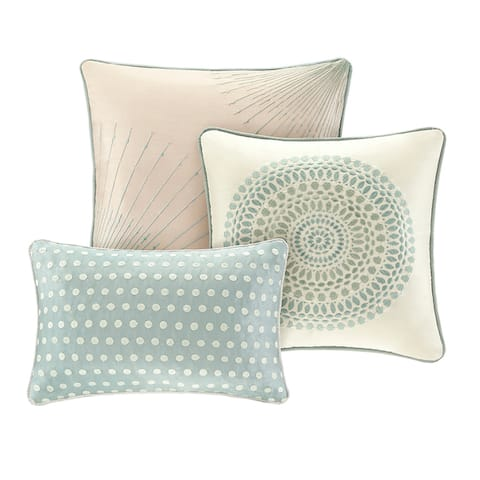 Porch & Den Roxanne7-piece Comforter Set