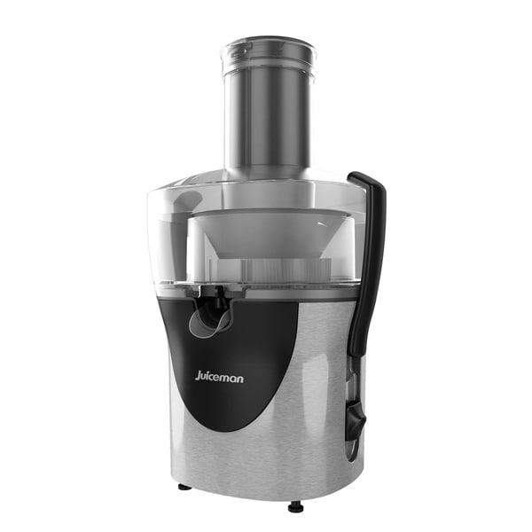 Juiceman All-in-One Juice Extractor
