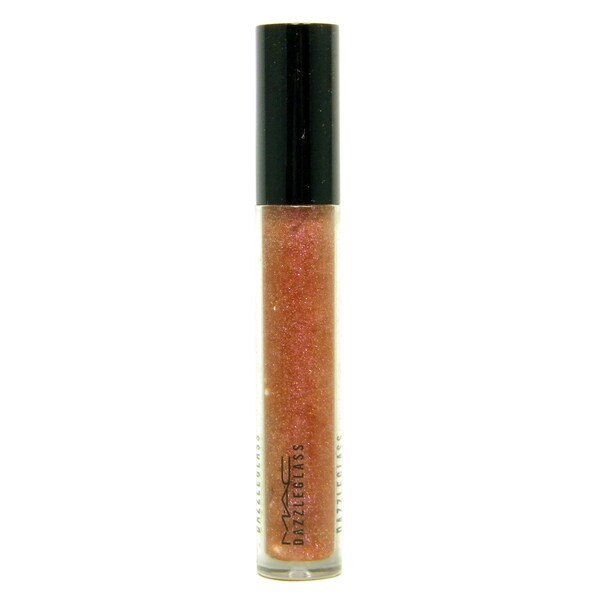 MAC Dazzleglass 'Get Rich Quick' Lipgloss (Unboxed)