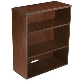 Boss Open Hutch / Bookcase