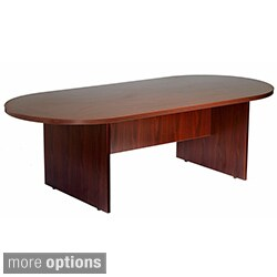 Boss Racetrack Conference Table