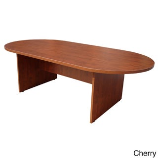 Boss Racetrack Conference Table (2 options available)