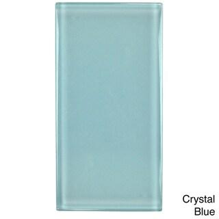 Emrytile Vetro 3x6 Glass Bricks (Pack of 32)
