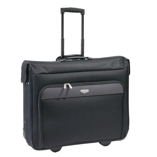Traveler's Club 44-inch Wheeled Garment Bag
