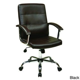 Malta Home Office Chair