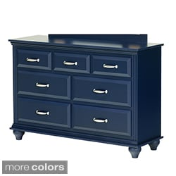 Dresser with 7 Drawers