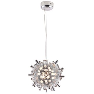 Extravagance Aluminum Ceiling Lamp