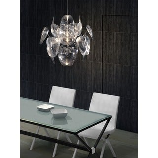 Gamma Translucent Ceiling Lamp