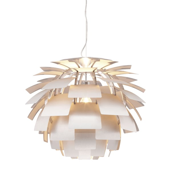 Photon Aluminum Ceiling Lamp