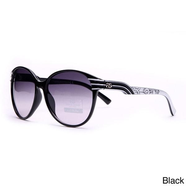 4ba17d81da Shop Anais Gvani Women s Round Sunglasses - On Sale - Free Shipping ...
