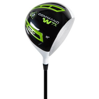 Pinemeadow Command W7X Driver