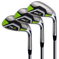 Pinemeadow PGX Wedge Set (Set of 3)