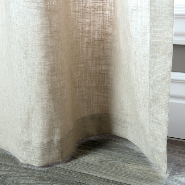 linen curtain panels sale grand pearl grommet panel 96 inch 108