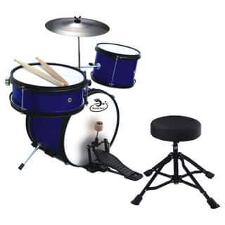 Ready Ace 5 Piece Junior Professional Drum Set|https://ak1.ostkcdn.com/images/products/7901475/7901475/Ready-Ace-5-Piece-Junior-Professional-Drum-Set-P15281179.jpg?impolicy=medium