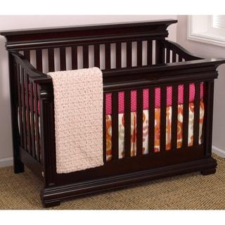 Cotton Tale Sundance 3-piece Crib Bedding Set