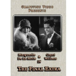 The Final Extra (DVD)