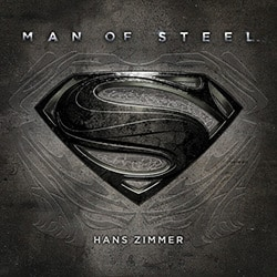 Original Soundtrack - Man of Steel (Deluxe Edition)