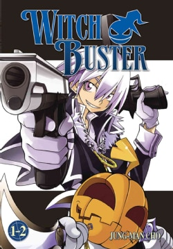 Witch Buster 1-2 (Paperback)