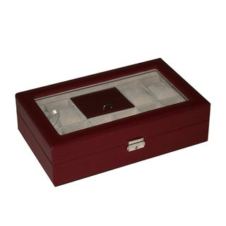 Rocket Jewelry Collection Box