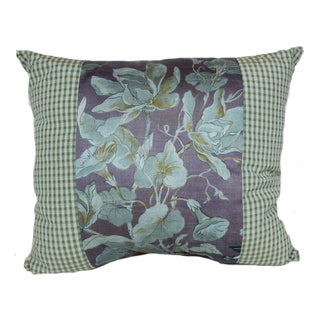 RLF Home Windson Decorative Throw Pillow (Set of 2) - Lavender