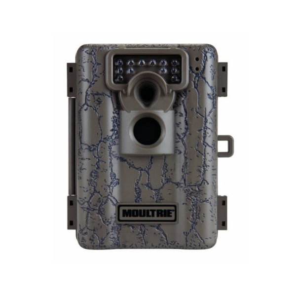 Moultrie Game Spy Low Glo 5.0 MP Game Camera