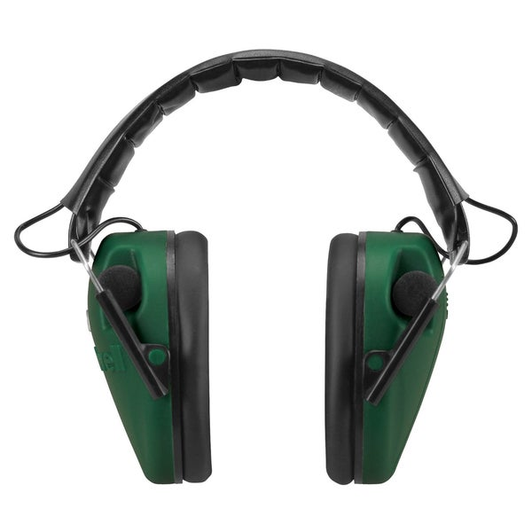 Caldwell E-Max Low Profile Electric Hearing Protectant