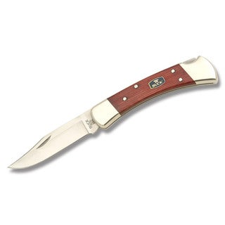 Buck Chairman Series Folding Hunter Knife