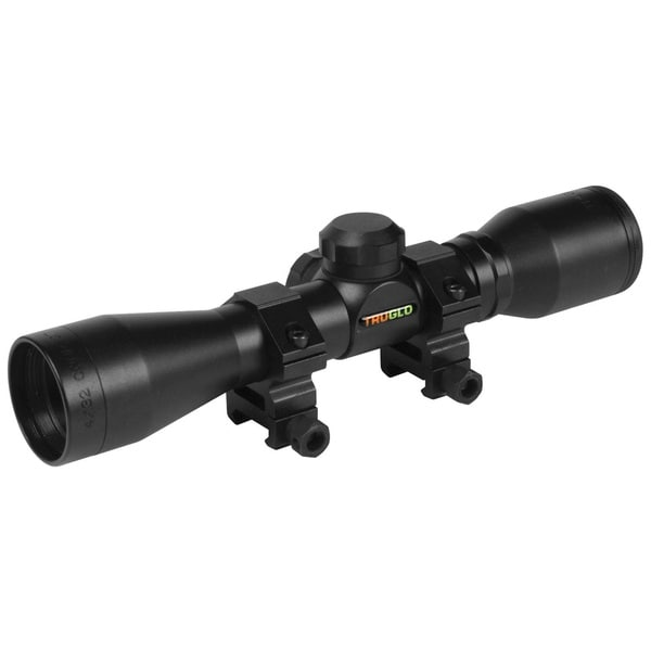 Tru Glo Scope IR BDC Black