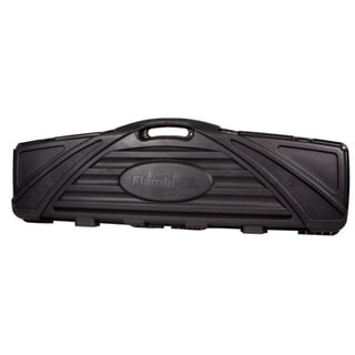 Flambeau 6499NZ Safe Shot Double Hard Sided Gun Case