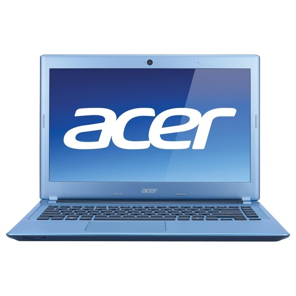 "Acer Aspire V5-431-10074G50Mabb 14"" LCD Notebook - Intel Celeron 1007"