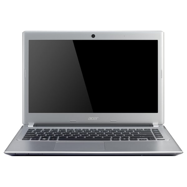"Acer Aspire V5-471P-53334G50Mass 14"" Touchscreen LED Notebook - Intel"