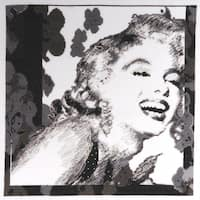 """Starlet Counted Cross Stitch Kit-12""""X12"""" 18 Count"""