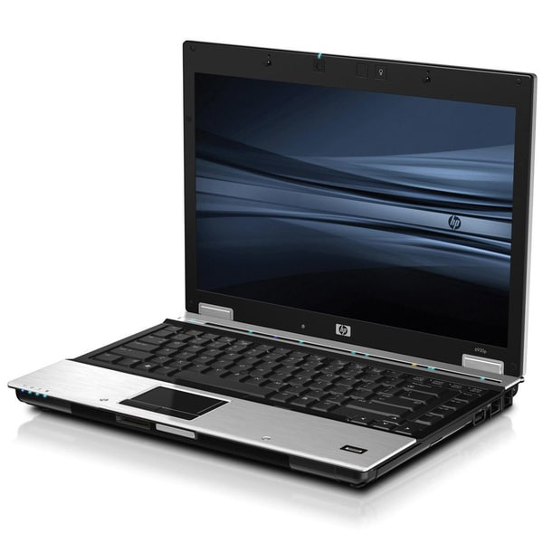 "HP 8530P 2.2GHz 2GB 80GB 15"" Laptop (Refurbished)"
