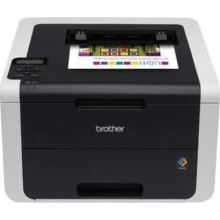 Brother HL-3170CDW LED Printer - Color - Desktop - Duplex