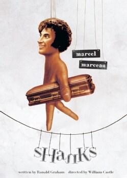 Shanks (DVD)